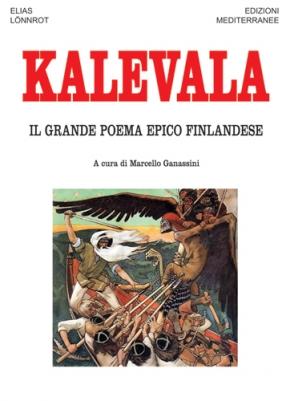 Il poema epico finlandese: il Kalevala