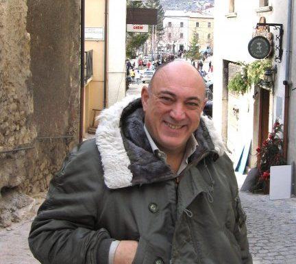 Edoardo Margheriti, il regista del giallo, si confessa