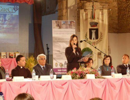 Altilia e la sua rinnovata storia nel Premio Letterario Nazionale Un Libro Amico Per L'Inverno