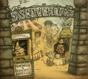 Discoverland