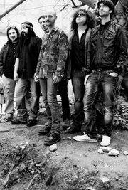 VZ69, nel regno del rock