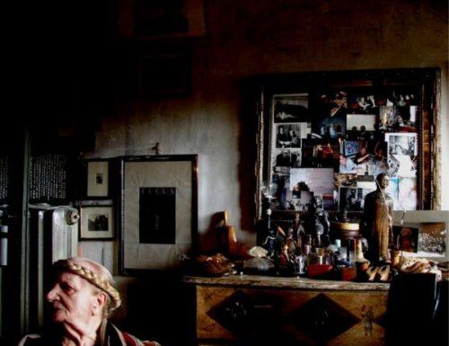 Auguri a Carol Rama, l'ultima vestale dell'arte: una chiacchierata con Dino Pedriali