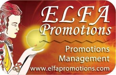 Le attività artistiche di Elfa Promotions