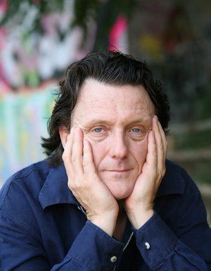 Paolo Lorimer, l'irlandese del teatro italiano