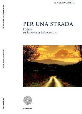 Per una strada, il libro di Emanuele Marcuccio