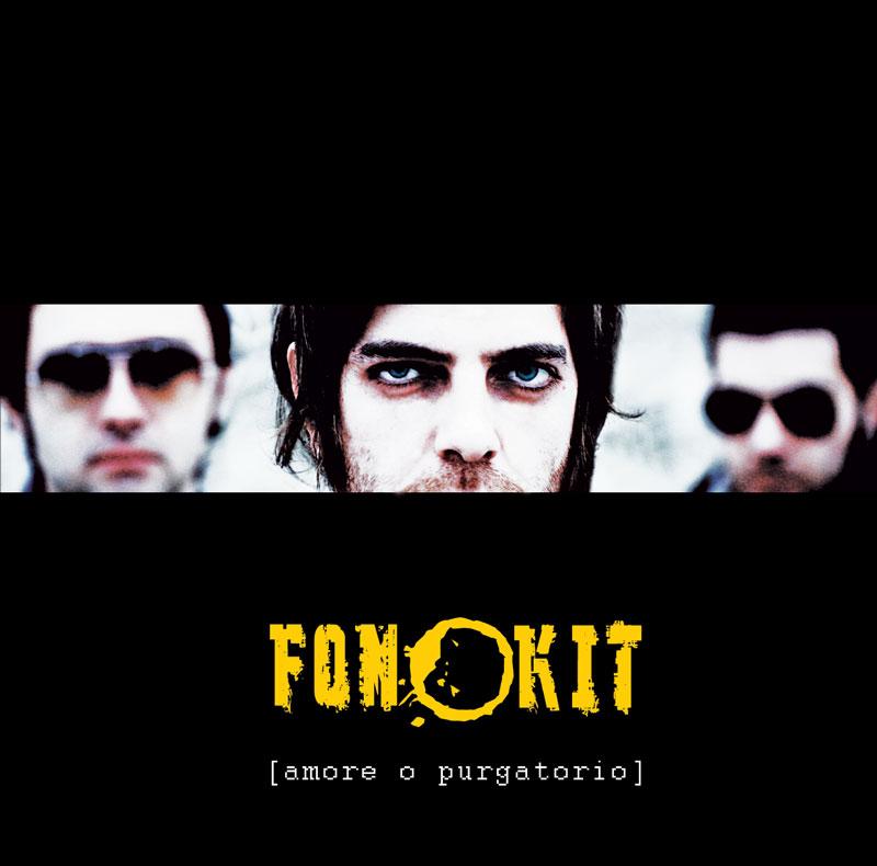 Marco Ancona – Fonokit, l'evoluzione del rock tra Amore o Purgatorio