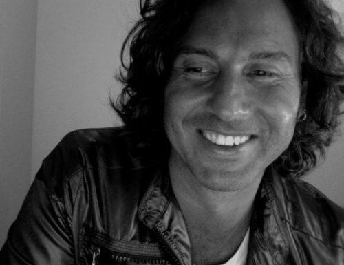 Fabrizio Festa, la musica è una continua rivoluzione
