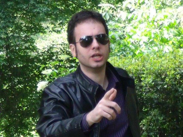 """Valerio Mattei: """"La musica ha molto da dire"""""""