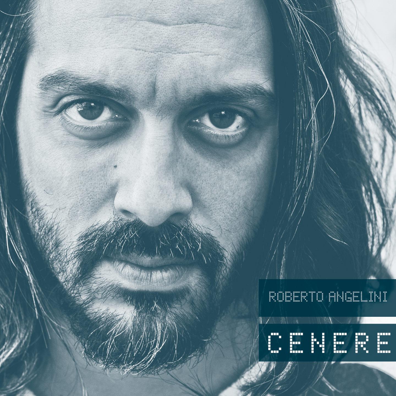 Esce oggi Cenere, il nuovo singolo di Roberto Angelini