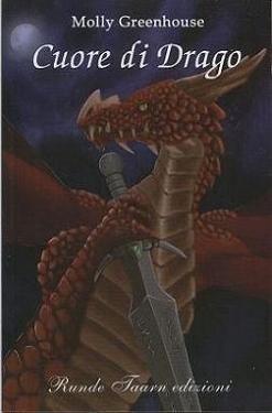 Cuore di Drago, il fantasy di Molly Greenhouse