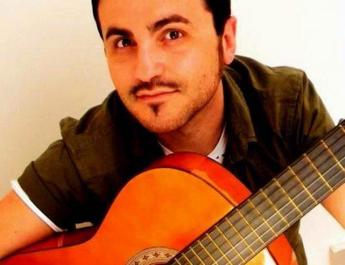 Domenico Zumbo, donarsi alla musica in tutta la sua essenza