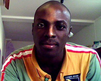 Emile Edang, la poesia dell'Africa