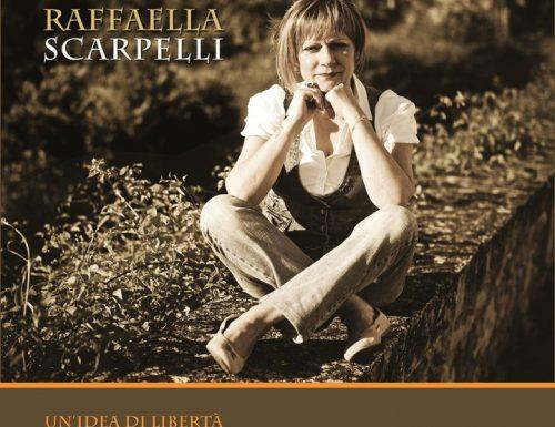 Nel Domani di Raffaella Scarpelli c'è musica