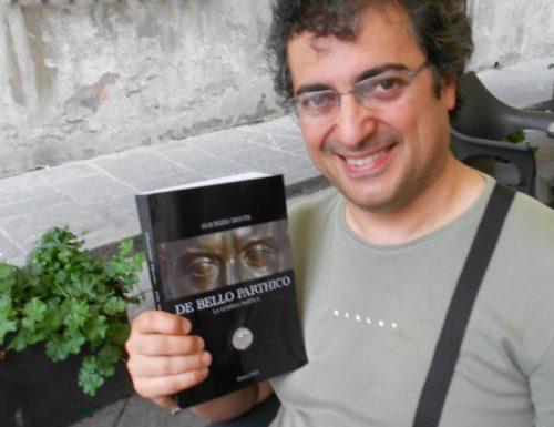 Maurizio Donte, nella tradizione del poema epico