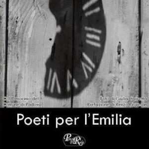 poeti per l'emilia
