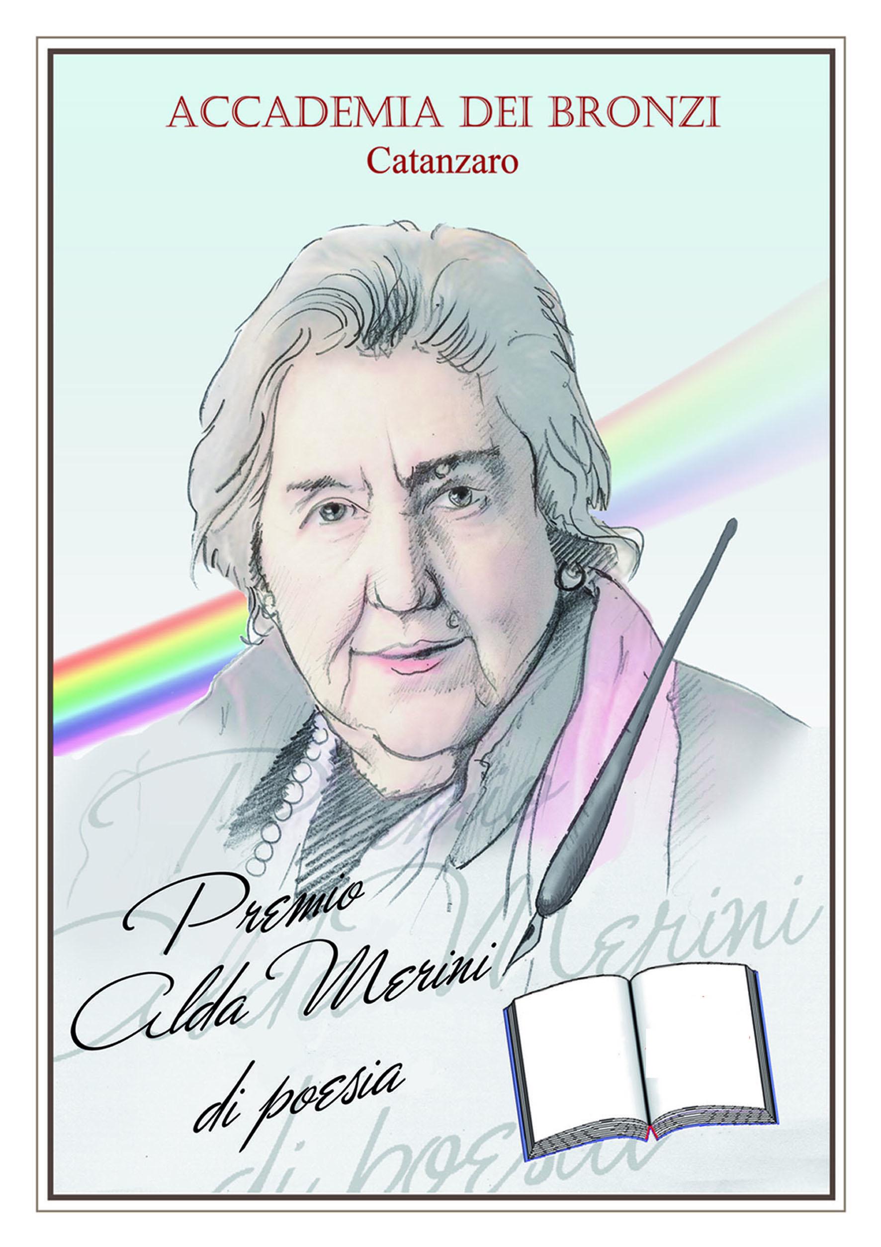"""Al via la seconda edizione del Premio di poesia """"Alda Merini"""""""