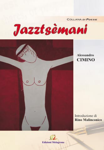 """Jazztsèmani"" di Alessandro Cimino"