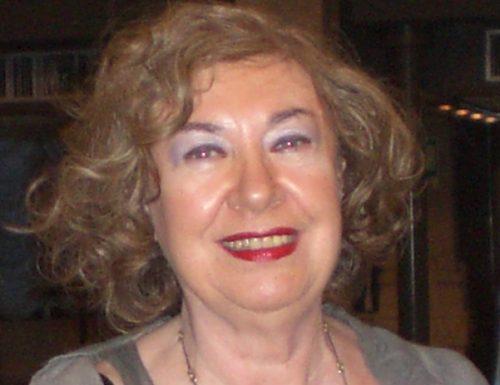 Donatella Bisutti: le parole, gli stupori, le emozioni, i suoni, le immagini, le sensazioni, ascoltano l'orecchio della poesia