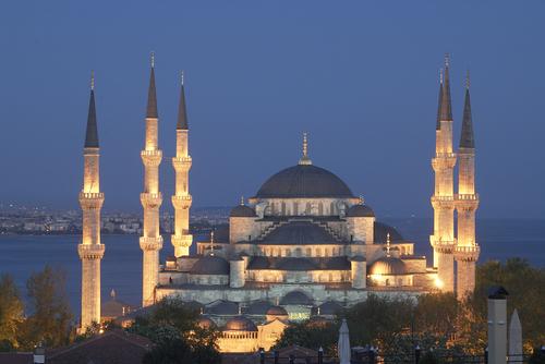 Istanbul, un italiano sconosciuto presentò la città dai sette colli a Maometto II