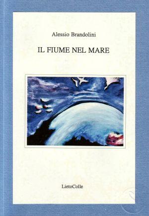 """Alessio Brandolini presenta """"Il fiume nel mare"""" a Corviale"""