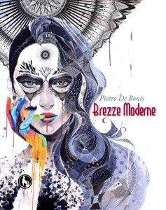 """""""Brezze moderne"""", il libro di Pietro De Bonis"""