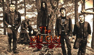The Wild Child, l'avventura metal inizia