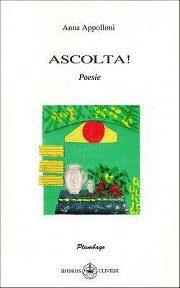"""Anna Appolloni presenta il libro """"Ascolta!"""" alla Biblioteca di Corviale"""