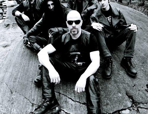 The Wild Child, l'energia del metal italiano