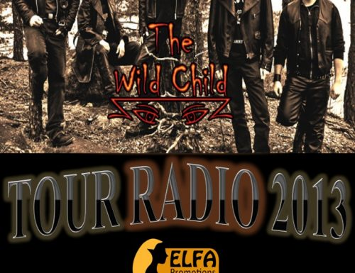 TWC su Metal Maniac e in Tour Radio 2013