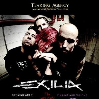 The Wild Child Live- Apertura agli Exilia