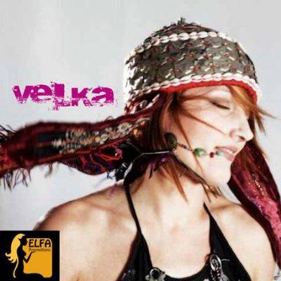 Viaggio attraverso i suoni dell'Etruria con Velka
