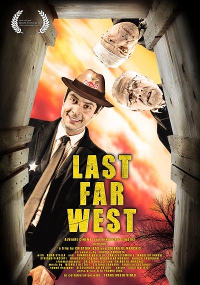 """""""Last Far West"""" al Festival di Cannes 2013"""