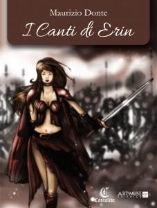 I Canti di Erin, mitologia e poesia nel libro di Maurizio Donte