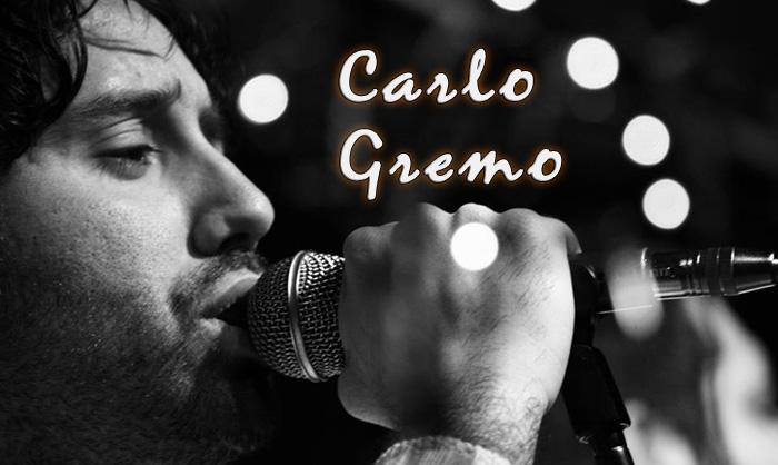 Una gran passione per Carlo Gremo