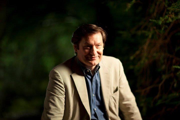 """Intervista di Marco Mazzanti ad Enrico Pandiani, autore di """"La donna di troppo"""""""