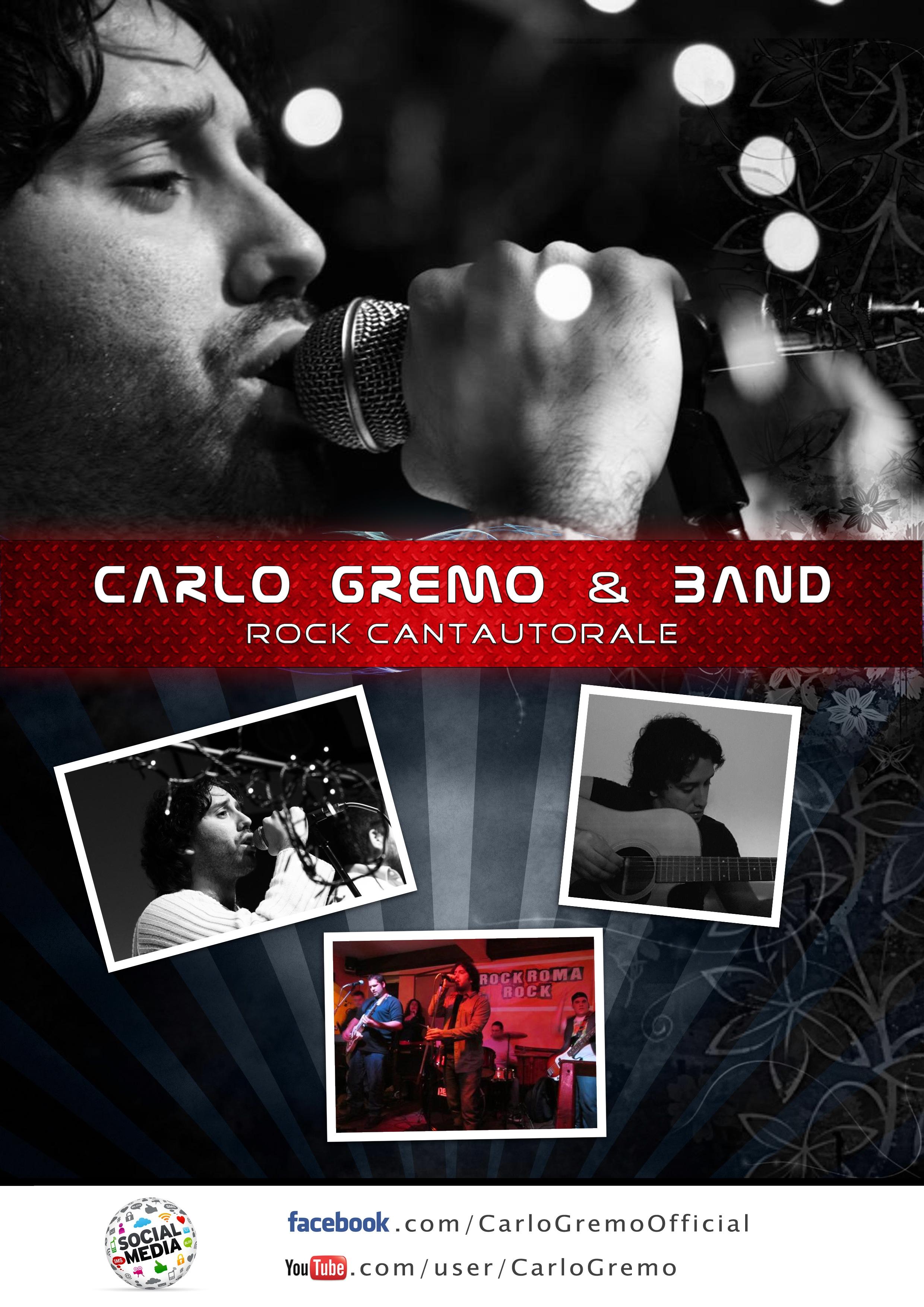 Carlo Gremo Live @ Sotto casa di Andrea