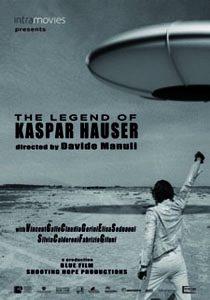 """Davide Manuli, l'incontro ravvicinato col diverso ne """"La leggenda di Kaspar Hauser"""""""