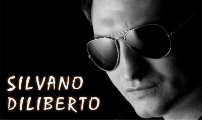 Silvano Diliberto, Napoli e la musica nel cuore