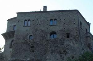 Castello della famiglia Morra, Valsinni, Matera