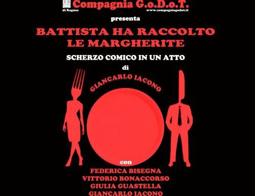 Battista ha raccolto le margherite, lo scherzo comico diretto da Vittorio Bonaccorso