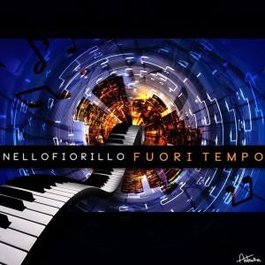 Copertina singolo FUORI TEMPO di Nello Fiorillo