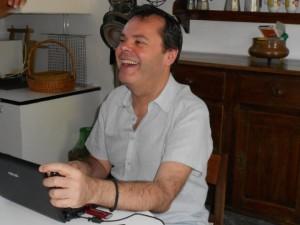Gianni Guardigli autore