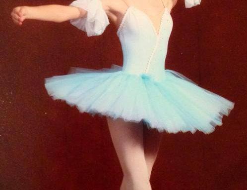 Gaia Cannavale: La gioia nel nome e nel modo di ballare