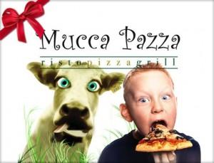 MUCCA PAZZA marchio