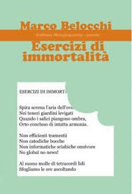 """Poesia a Corviale: """"Esercizi di immortalità"""" di Marco Belocchi"""