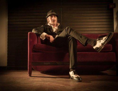 Balla(tango):  il ritorno di Tonino Carotone
