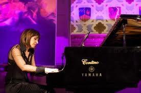 Giuseppina Torre, la pianista italiana che ha conquistato l'America