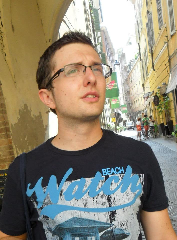 """Marco Mazzanti intervista Ivano Mingotti, autore di """"Nebbia"""""""
