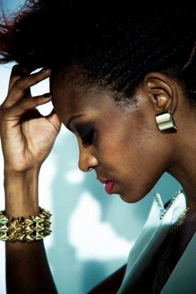 Remmy Williams e il successo di Africa