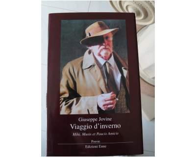 Viaggio d'inverno, il libro di Giuseppe Jovine a Corviale